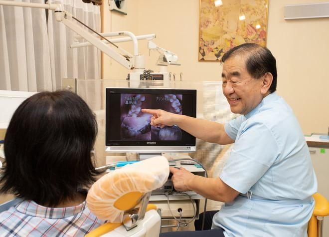 谷塚駅 東口徒歩22分 内田歯科医院写真5