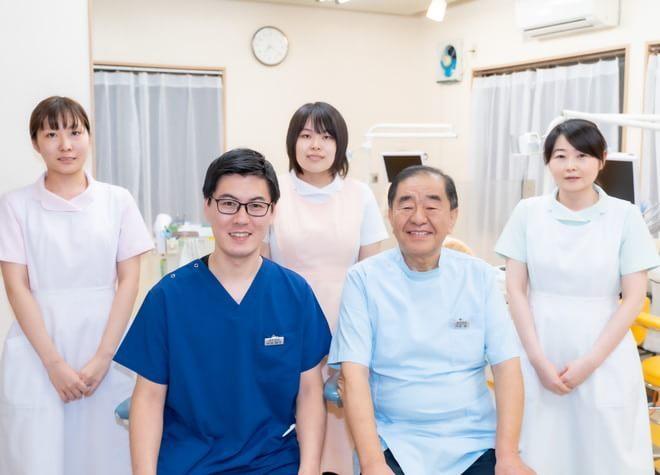 谷塚駅 東口徒歩22分 内田歯科医院写真1