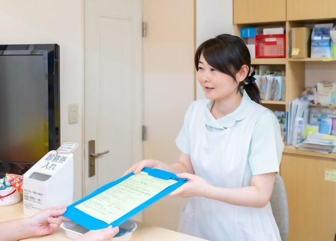 谷塚駅 東口徒歩 22分 内田歯科医院のスタッフ写真3