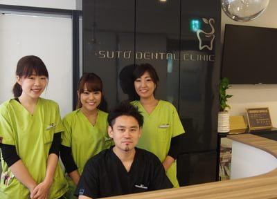 すとう歯科の画像
