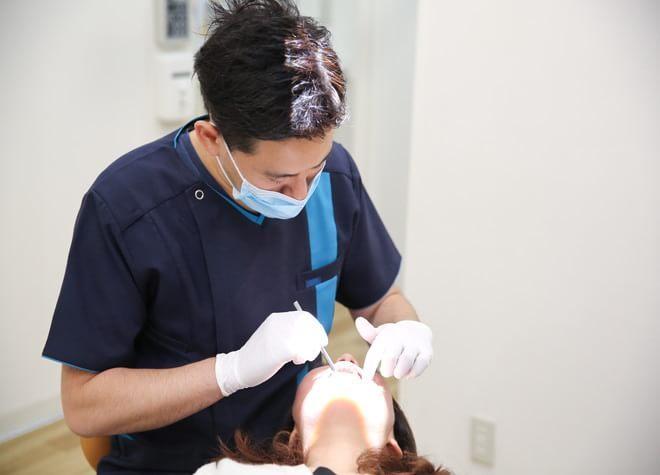 吹田駅(JR) 北口徒歩 7分 すとう歯科の院内写真7