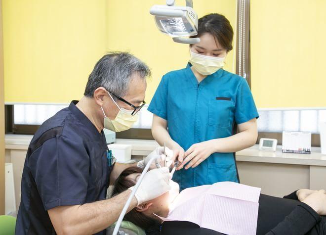 医療法人恒生堂とみもと歯科医院の画像