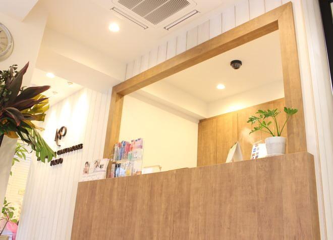 新橋駅 出口徒歩5分 井上歯科CLINIC&WORKSTOKYOの院内写真3