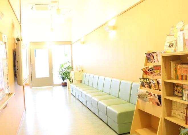 ワイプラザうさみ歯科医院の画像