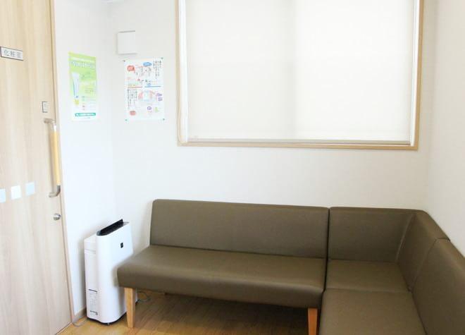 伊勢田駅 出口徒歩 8分 吉岡歯科クリニックの院内写真2