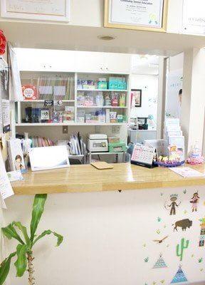 狭山市駅 車12分 森山歯科(新狭山駅)の院内写真4