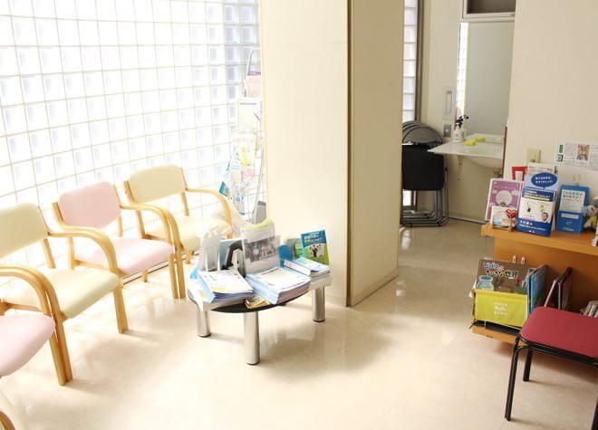 中延駅 出口徒歩 5分 中村歯科の院内写真3