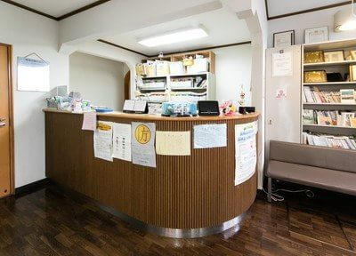 加藤歯科医院の画像