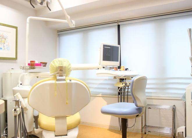 パルテノン歯科の画像