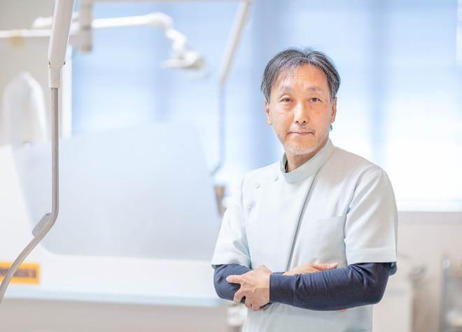 香里園駅 西口車 12分 吉川歯科医院のスタッフ写真3