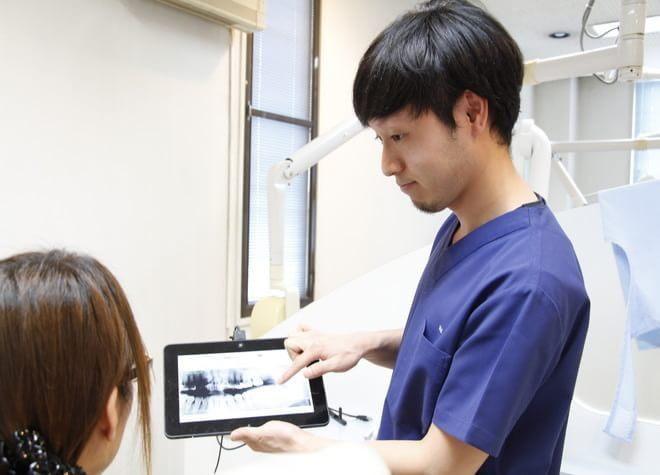 香里園駅 西口車 12分 吉川歯科医院のスタッフ写真5