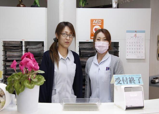 香里園駅 西口車 12分 吉川歯科医院のスタッフ写真6