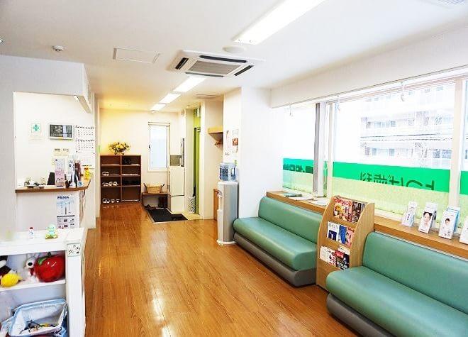 西28丁目駅 出口徒歩5分 よつば歯科クリニックの院内写真3