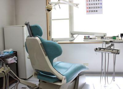 よもぎ台歯科の画像