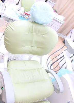 南田辺駅 出口徒歩5分 岡田歯科医院(阿倍野区)の院内写真5