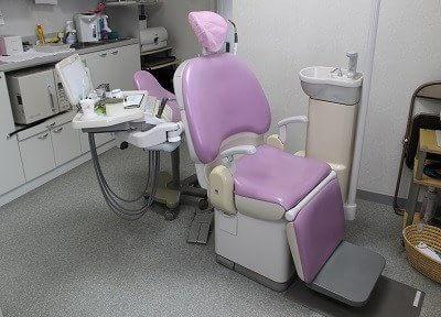 おかもと歯科の画像