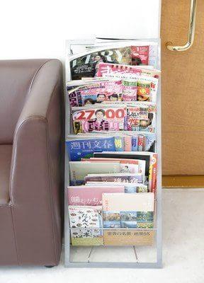 富田駅 車6分 よこづか歯科医院の院内写真4