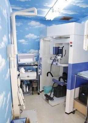 富田駅 車6分 よこづか歯科医院の院内写真6