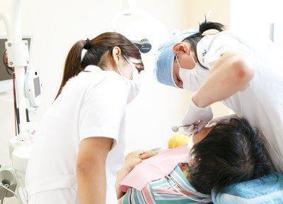 北野坂鳥居歯科医院の写真7
