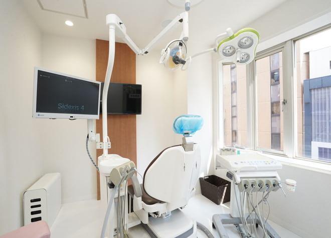 北野坂鳥居歯科医院の画像