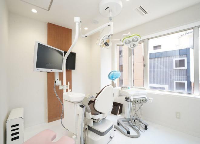 三ノ宮駅出口 徒歩2分 北野坂鳥居歯科医院の写真6