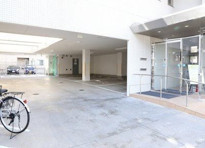 坂出駅 南口徒歩 2分 こうざと矯正歯科クリニックのその他写真4