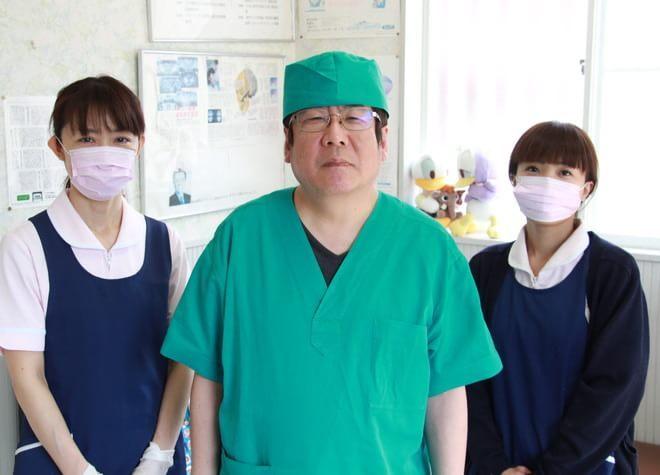 岡永歯科の画像
