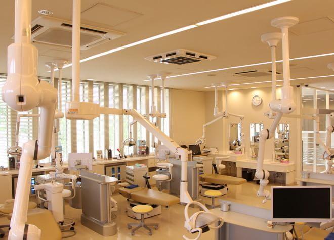 やまぐちこどもの歯科クリニックの画像