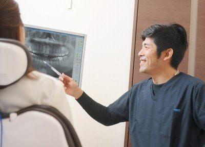 まつうら歯科クリニックの画像
