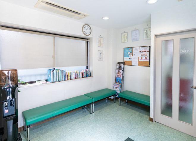 光が丘駅A5出口 徒歩17~18分 おおしま歯科医院のおおしま歯科医院写真6