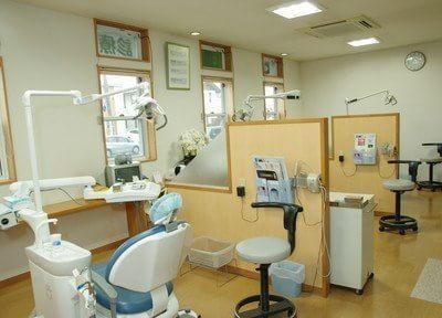 六丁の目駅出口 徒歩12分 かばの町歯科医院のその他写真2