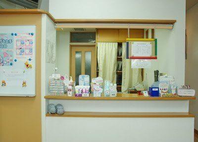 六丁の目駅 徒歩10分 かばの町歯科医院のその他写真3