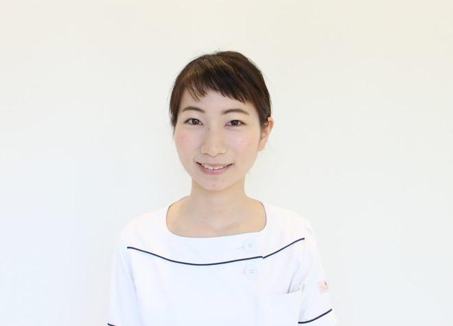 小田原駅 東口徒歩5分 伊藤デンタルクリニックのスタッフ写真2