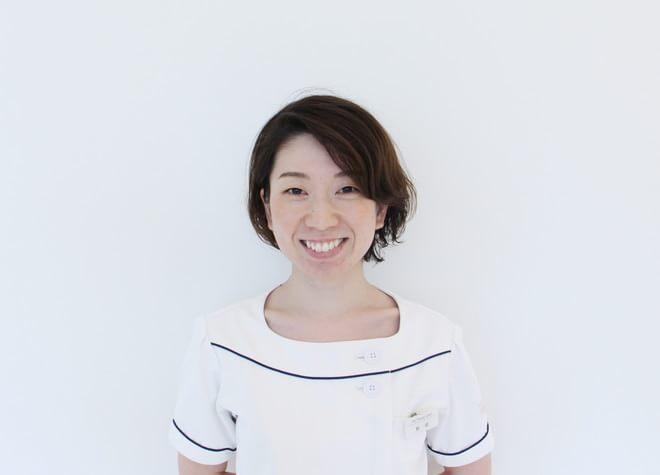 小田原駅 東口徒歩5分 伊藤デンタルクリニックのスタッフ写真3