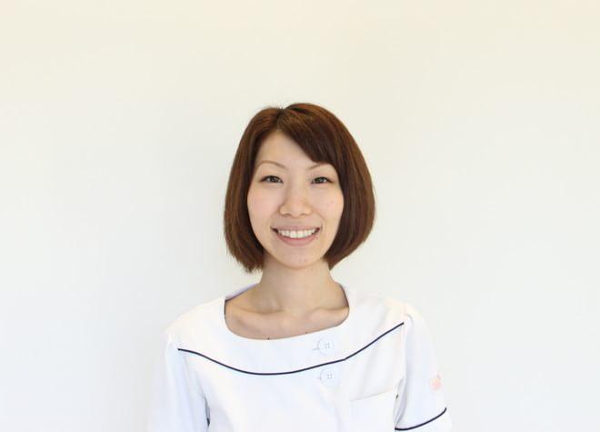小田原駅 東口徒歩5分 伊藤デンタルクリニックのスタッフ写真5