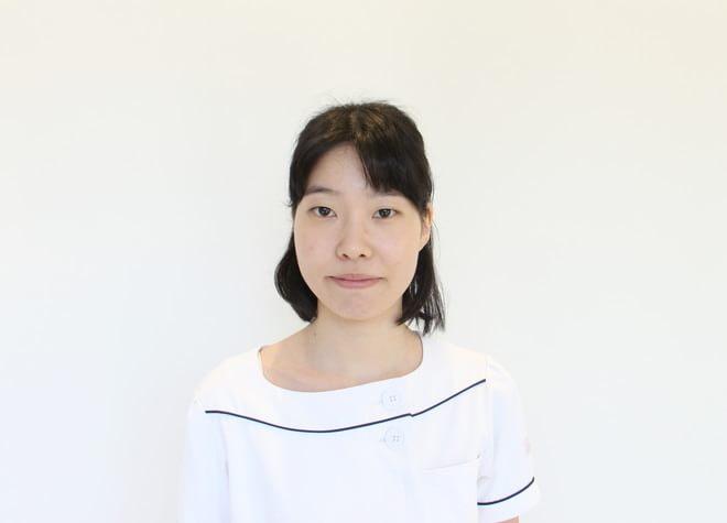 小田原駅 東口徒歩5分 伊藤デンタルクリニックのスタッフ写真6