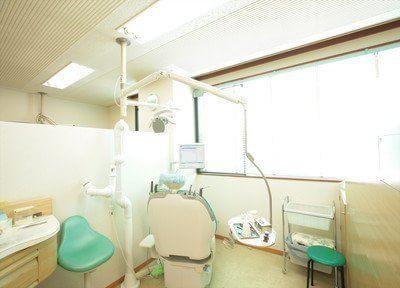 武生駅 出入口徒歩3分 いんべ歯科の院内写真5