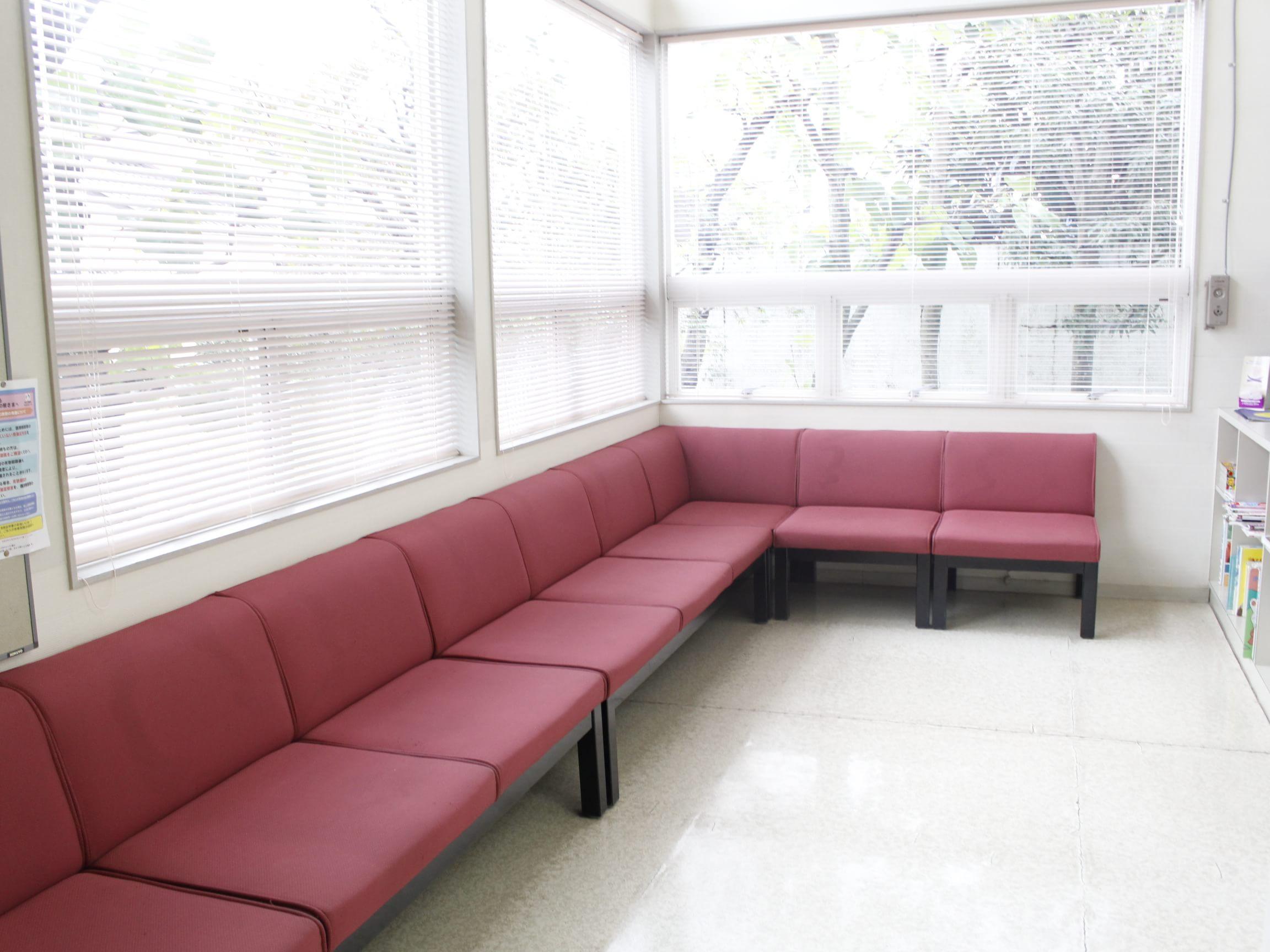 粟津駅(石川県) 出入口車 5分 くろだ歯科医院の院内写真6