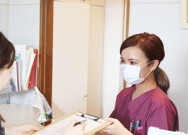 宇都宮駅出口バス12分 清水歯科医院のスタッフ写真2