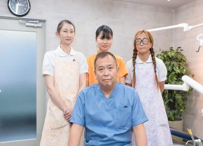 行徳駅出口徒歩22分 渡辺歯科クリニック写真1