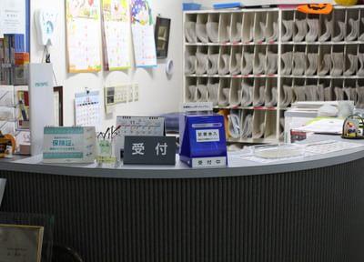 志津駅出口 徒歩11分 ミカエル歯科の院内写真4