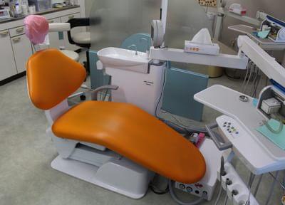 志津駅出口 徒歩11分 ミカエル歯科の院内写真7