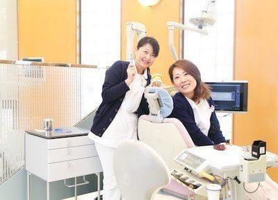おくむら歯科医院の画像