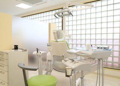 【吉祥寺駅 西口徒歩5分】 こばやし歯科の院内写真3
