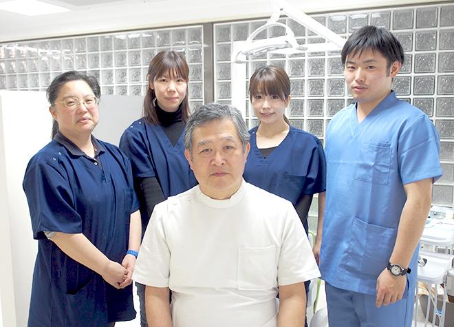 吉祥寺駅 西口徒歩5分 こばやし歯科写真1