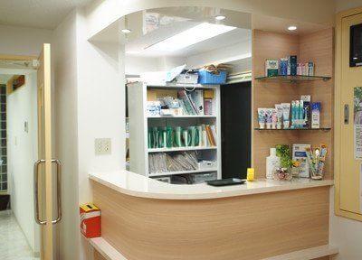 【吉祥寺駅 西口徒歩5分】 こばやし歯科の院内写真7
