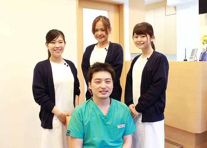 東大島クローバー歯科の画像