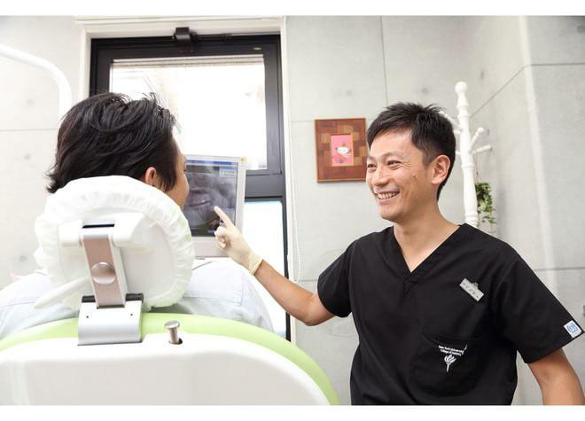 あおぞら歯科クリニックの写真3