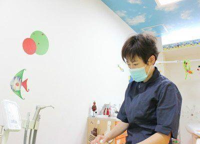 三鷹ハートフル歯科小児歯科医院の画像
