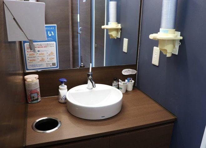 三ノ宮駅出口 徒歩7分 ヨシダ歯科・小児歯科クリニックの写真7